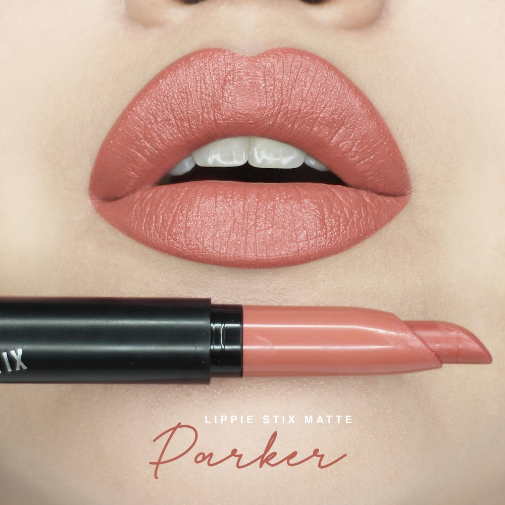 Colourpop lippie stix - Parker (Unboxed)