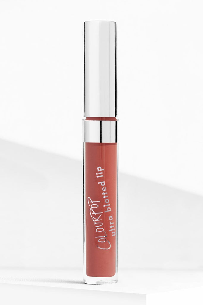 Colourpop Ultra Blotted Liquid Lipstick - Vitamin Sea