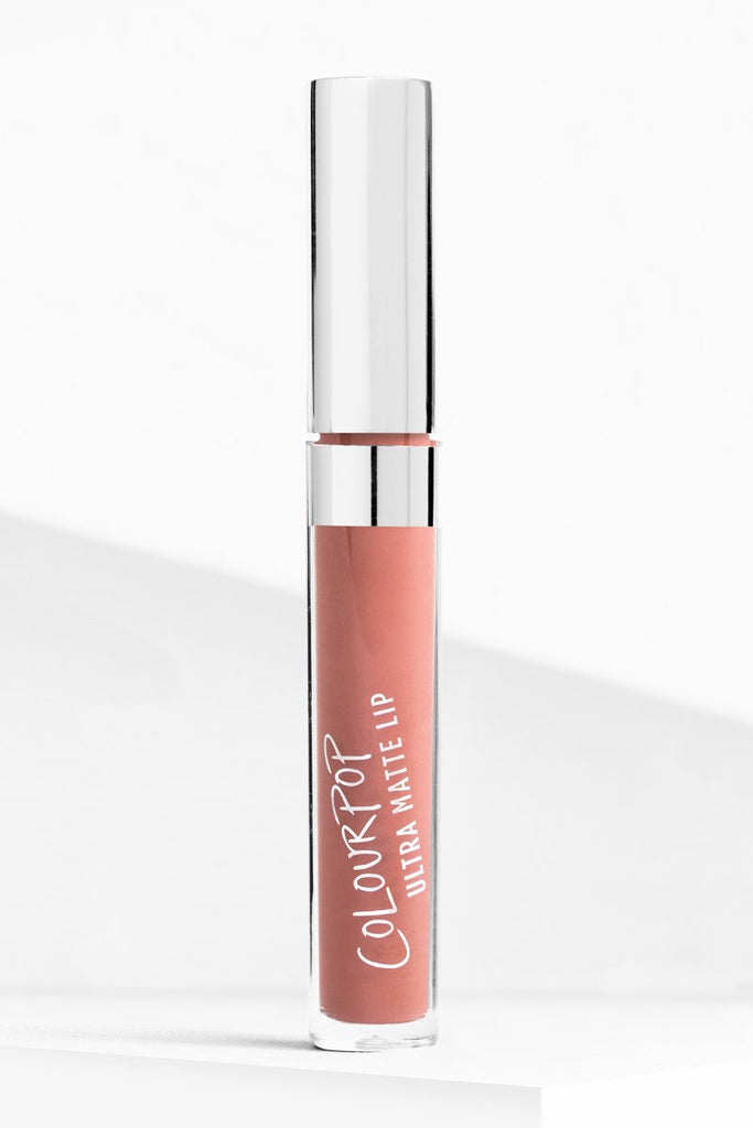 Colourpop Ultra Matte Liquid Lipstick - Beeper