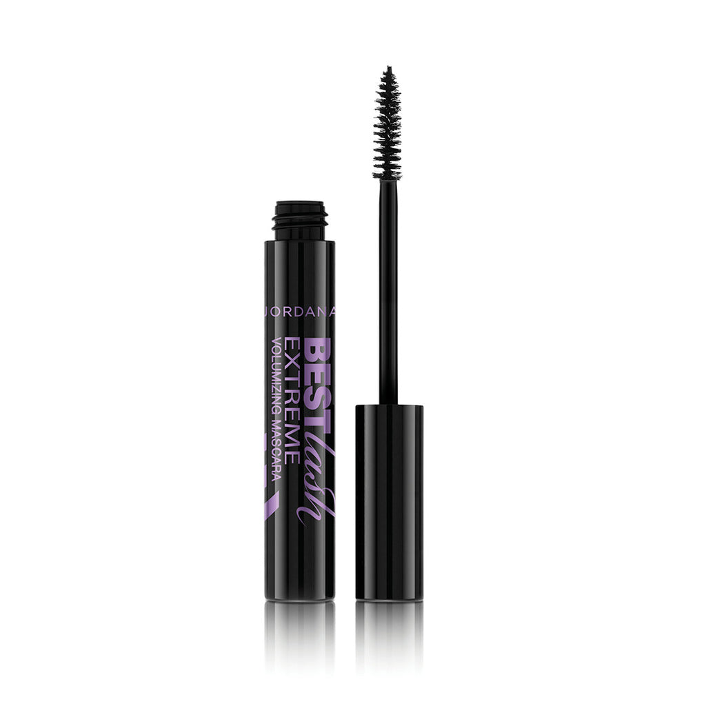 Jordana Best Lash Extreme Volumizing Mascara