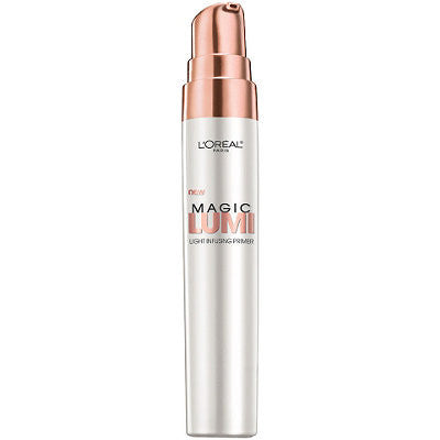 L'oreal Studio Secrets Magic Lumi Light Infusing Primer