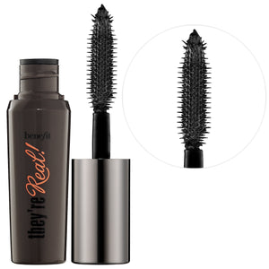 Benefit Cosmetics They're Real Mascara Mini,4gm (unboxed)