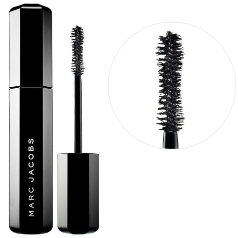 MARC JACOBS BEAUTY Velvet Noir Major Volume Mascara  (Unboxed)