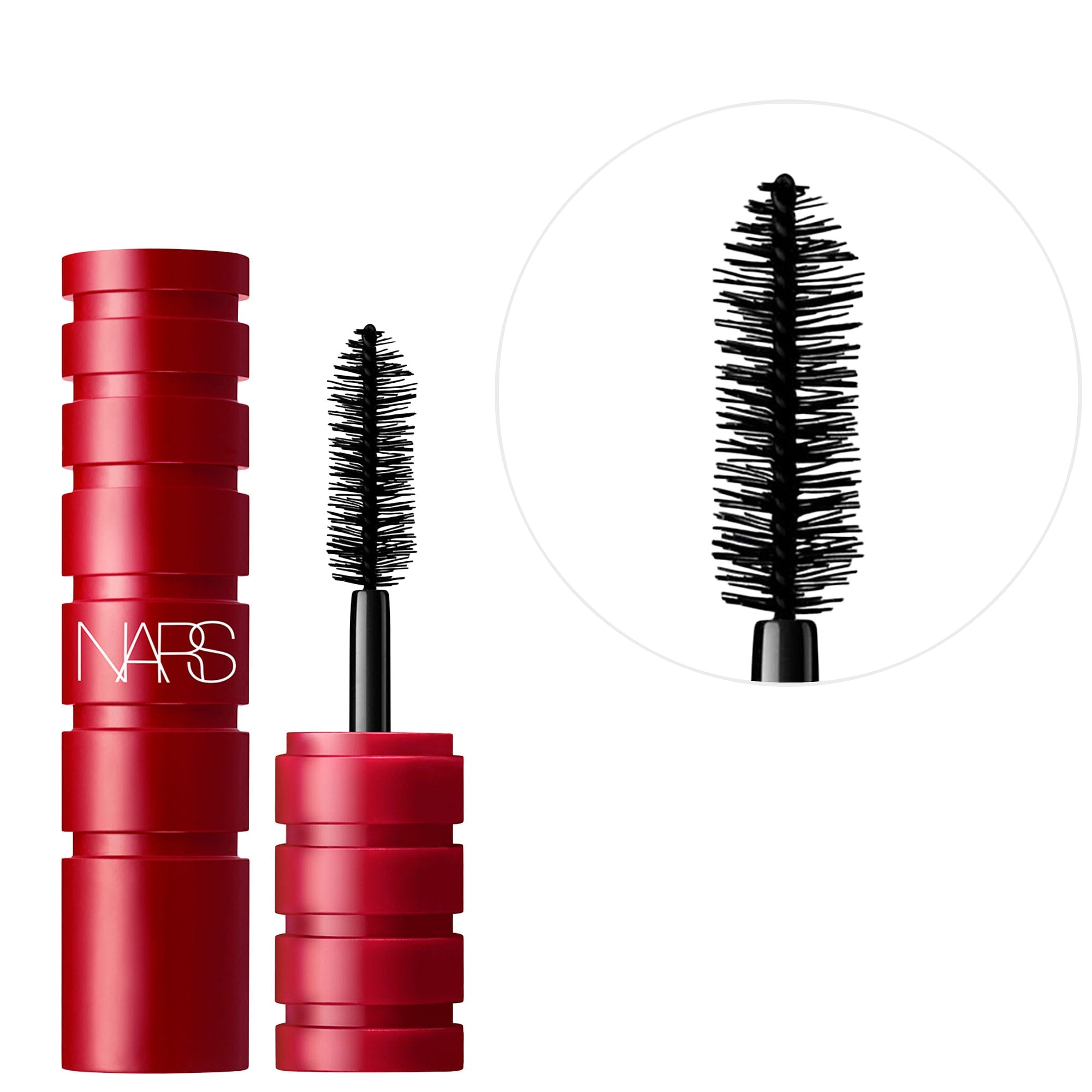 NARS Climax Mascara Mini, 2.5g (Unboxed)