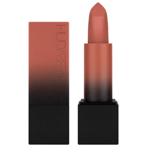 HUDA BEAUTY Power Bullet Matte Lipstick - First Kiss (Unboxed)
