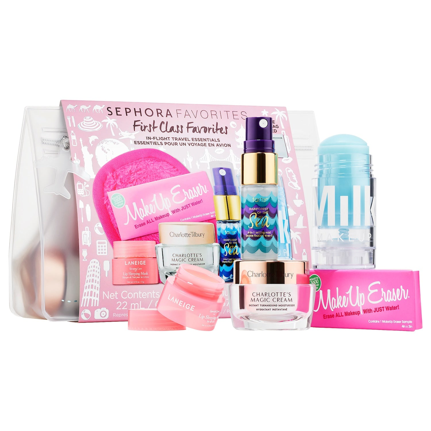 SEPHORA FAVORITES Mini Hydration Set