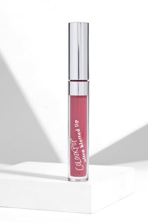 Colourpop Ultra Blotted Liquid Lipstick - Soft Spot