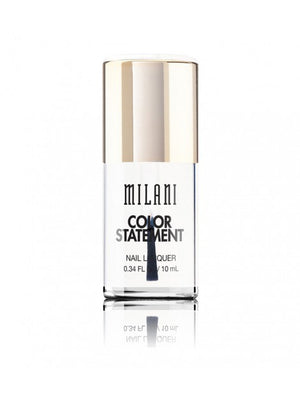 Milani Color Statement Nail Lacquers