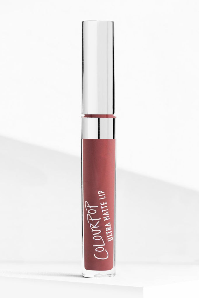Colourpop Ultra Matte Liquid Lipstick - Tulle