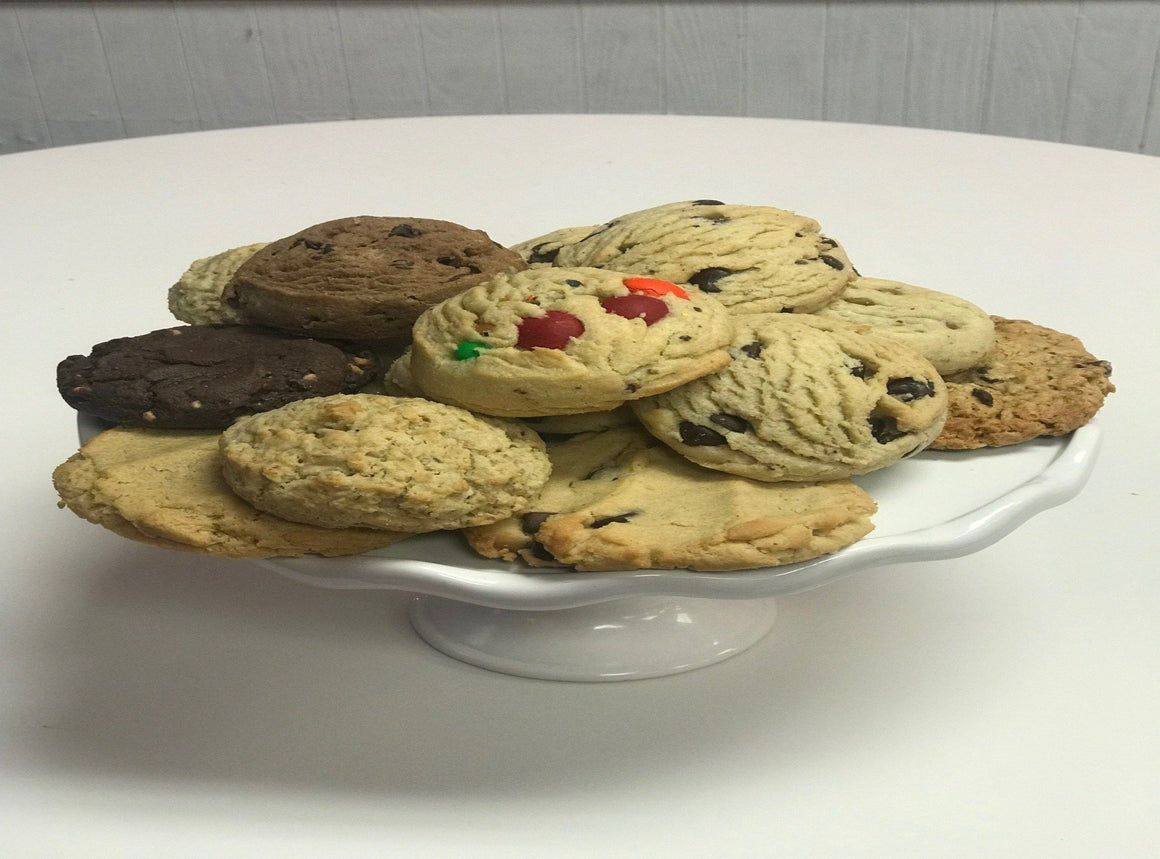 Assorted Cookies - 2 Dozen