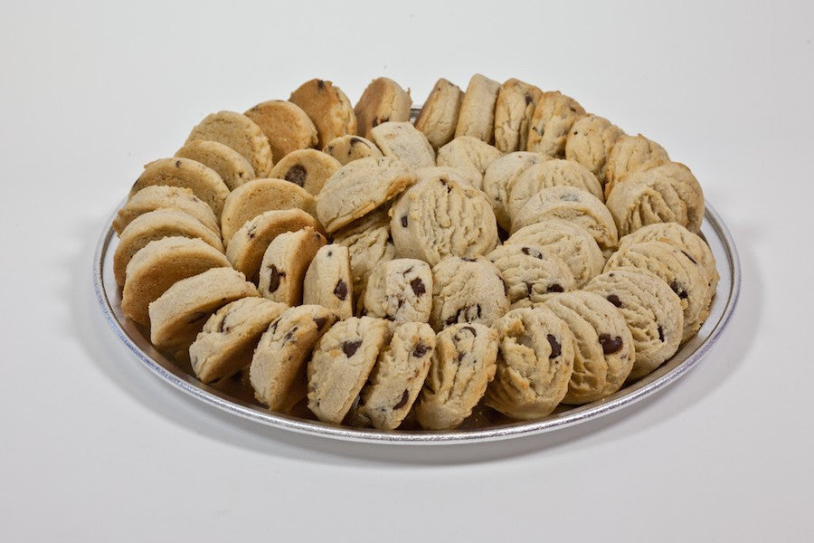 Create Your Own Cookie Tray