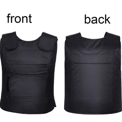 Tactical Vest Men Anti Stab Vests Personal security