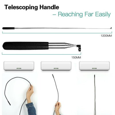 WIFI USB Endoscope Camera for Android for iPhone for IOS