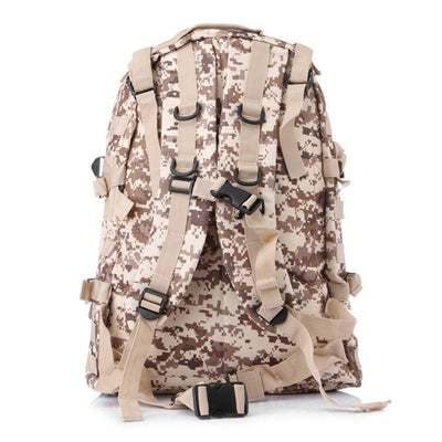 Multifunctional Travel Hiking Backpack