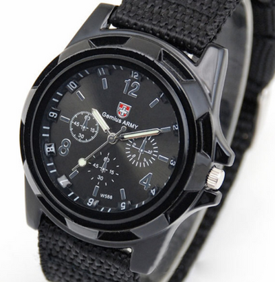 Soldiers Military Watch