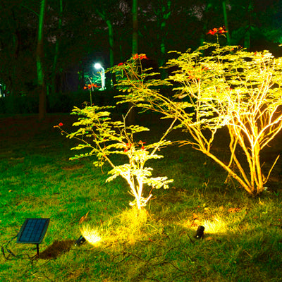 LED Solar Light Super Brightness Garden Lawn Lamp