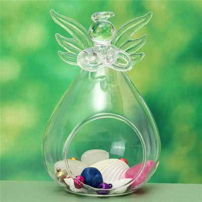 Guardian Angel Vase
