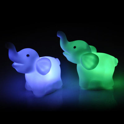 2 Elephants Night Light (LED)