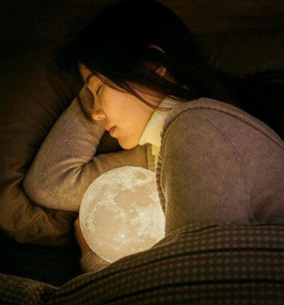 Luna™ - Moon Night Light