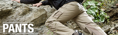 Men Millitary Army Cargo Pant Casual Multi-Pocket