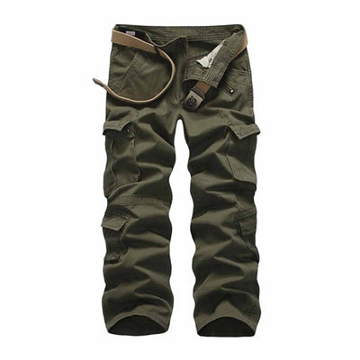 Men's Military Army Cargo Pants
