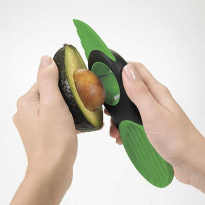 Multifunction 3-in-1 Avocado Slicer