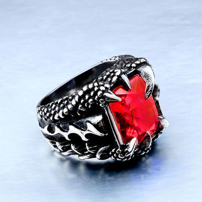DragonClaw™ Ring