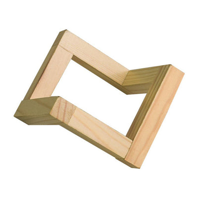 Wood Bracket for Luna™ - Moon Light Night Lamp