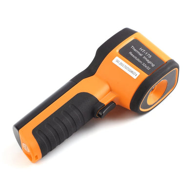 Precision Thermal Imaging Handheld