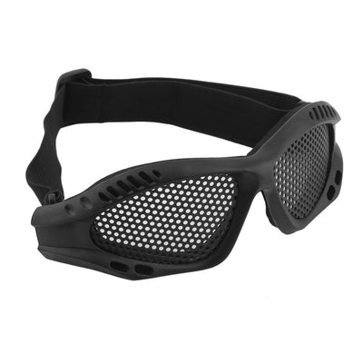 Durable Eye Protective Glasses Tactical Goggles