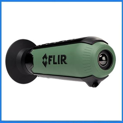 NEW! FLIR Scout TK Portable Handheld Infrared Thermal Imaging Camera