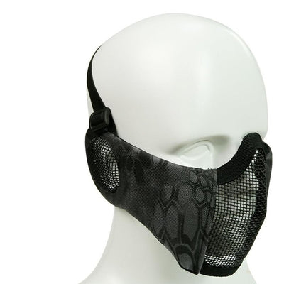 Tactical Airsoft Mask