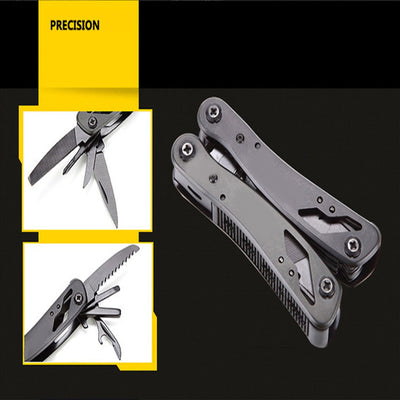 Outdoor Mechanic Tactical Multi-tool Pliers