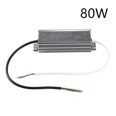 Waterproof IP65 LED Power Supply/LED Driver Many options.