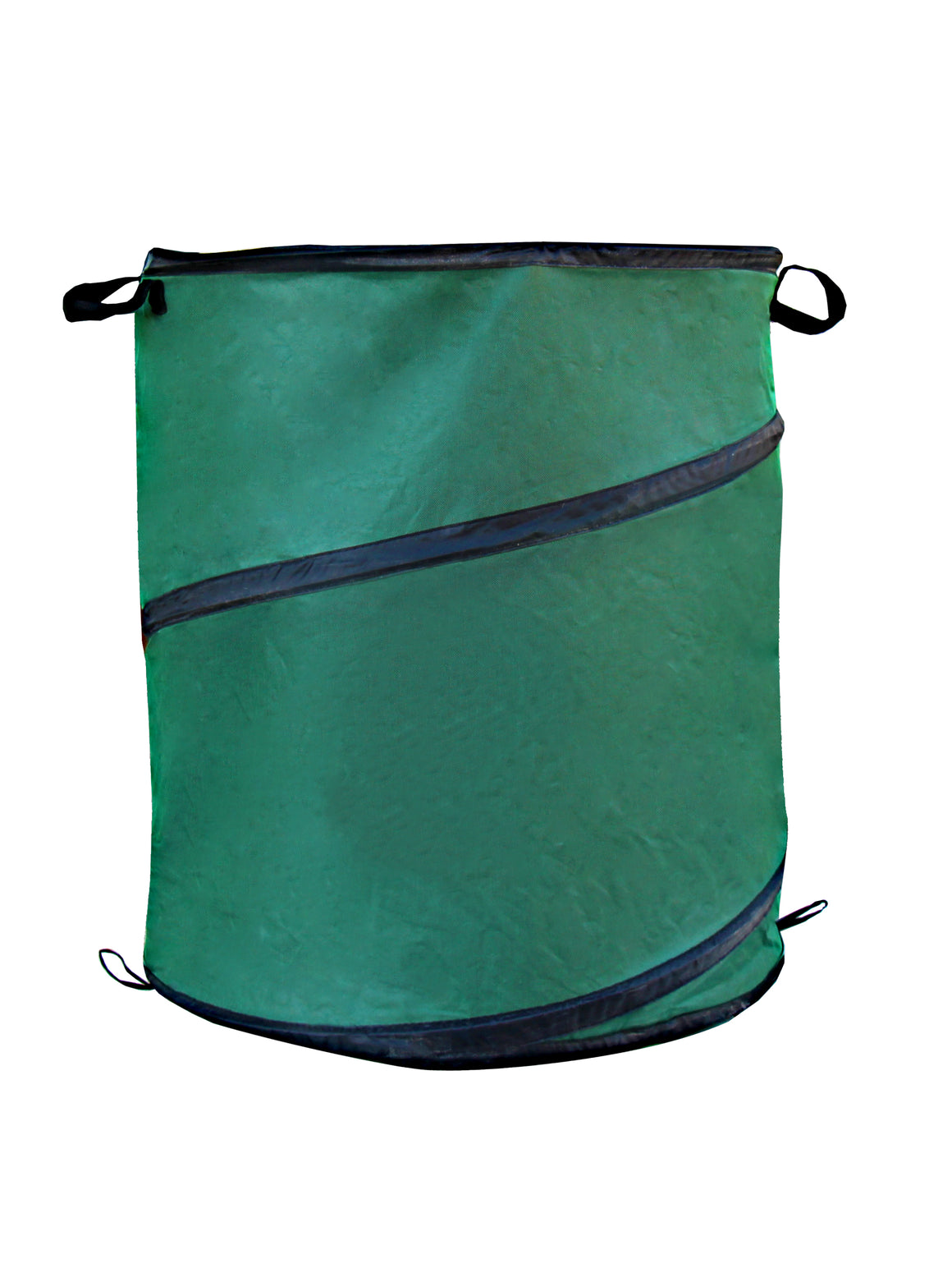 TABOR TOOLS 30-Gallon Collapsible Pop Up Container Bag (30 Gal)