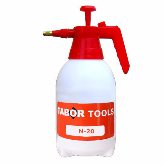 Tabor Tools Sprayer