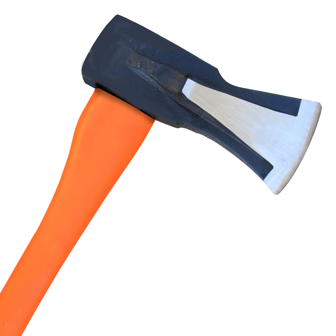 TABOR TOOLS Splitting Axe, 35 Inch with Fiberglass Handle (9 lb)