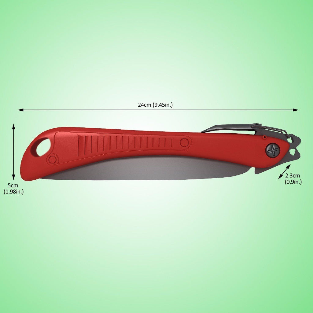 Tabor Tools Folding Pruning Saw