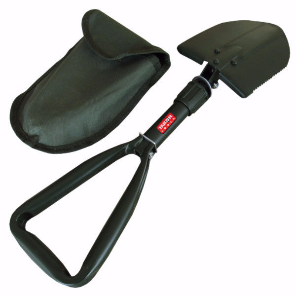 Tabor Tools Folding Shovel