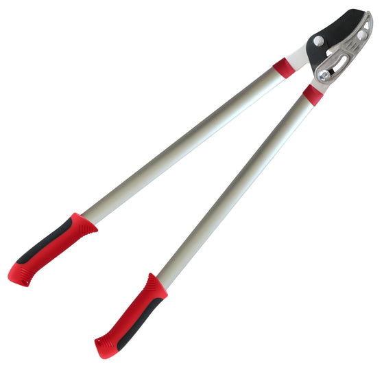 NEW: GB30A Aluminum Anvil Lopper, 30 Inch Aluminum Handles with Comfort Grip