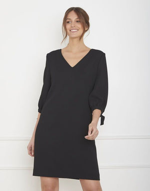 Robe noir Maison 123 - Made in France