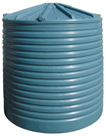 Rainwater Tank 9000 Litre  Just Water Solutions