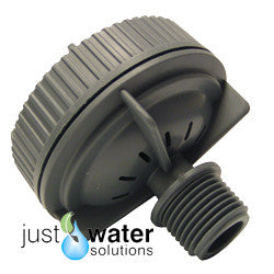 Vacuum Breaker | Air Release Valve | Just Water Solutions
