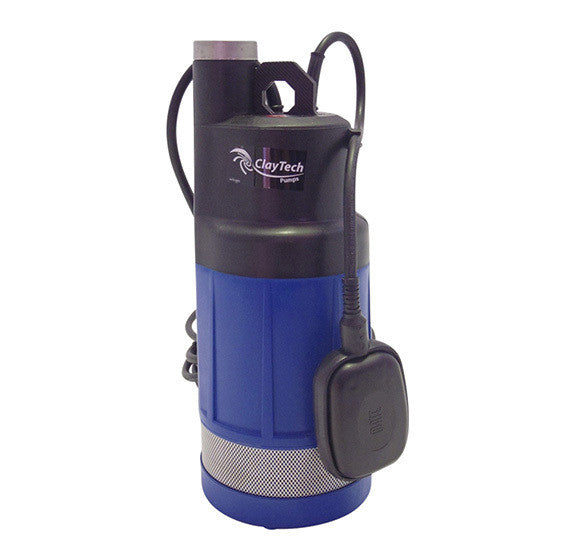 Blue Diver 40 | Multistage Submersible Pump | Claytec