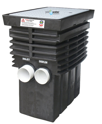 Maxi 100 Grey Water Gravity Unit