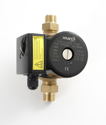 Circulator Pump for Hot & Cold Water