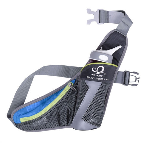 Lightweight Hydration Running Belt