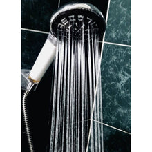 Load image into Gallery viewer, [SSH-123CR] CleanMax K Shower Head (Chrome)