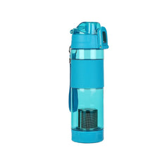 Load image into Gallery viewer, [HWP-100] Hydrogen reduced water bottle _650ml