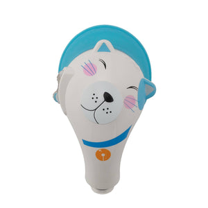 [MPS-50C] Modison Pet shower head _ White Cat